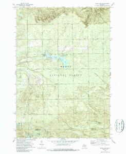 Mack Lake