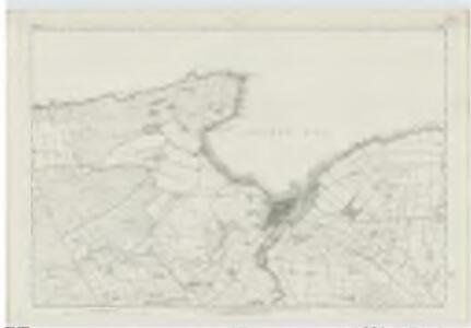 Caithness, Sheet V - OS 6 Inch map