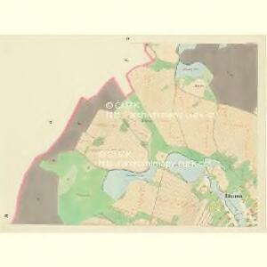 Branna - c0470-1-003 - Kaiserpflichtexemplar der Landkarten des stabilen Katasters
