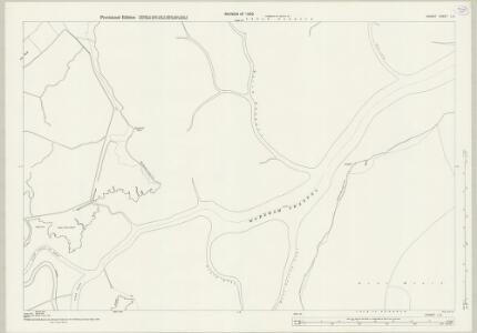 Dorset L.2 (includes: Arne; Wareham St Martin) - 25 Inch Map