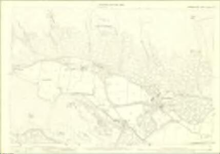 Inverness-shire - Mainland, Sheet  148.15 - 25 Inch Map