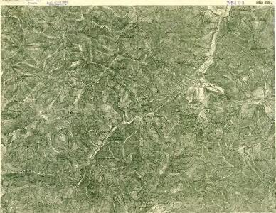 III. vojenské mapování 4462/2