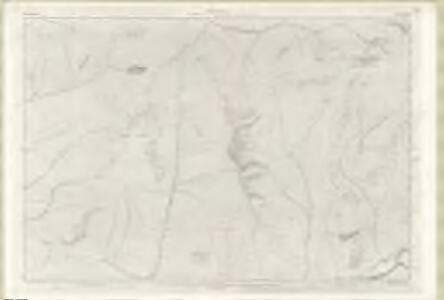 Inverness-shire - Mainland Sheet CXXVIII - OS 6 Inch map