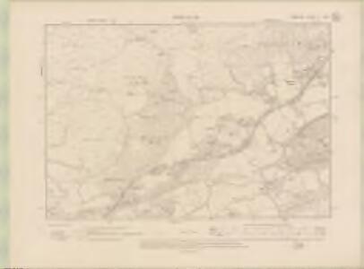 Ayrshire Sheet L.NE - OS 6 Inch map