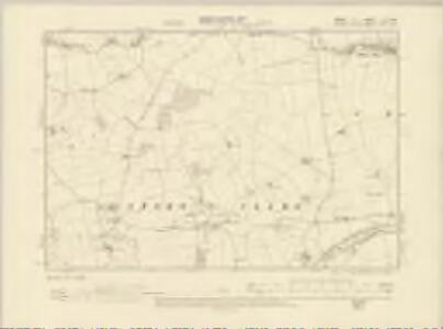Suffolk LXXI.NW - OS Six-Inch Map