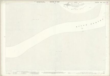 Lancashire CXVIII.7 (includes: Hale; Liverpool) - 25 Inch Map
