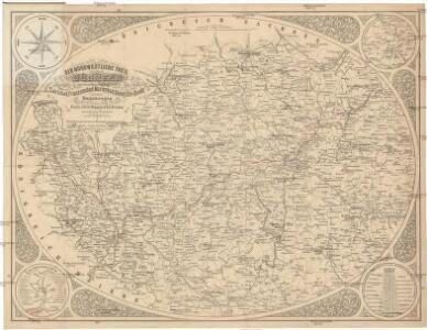 Der nordwestliche Theil Böhmens