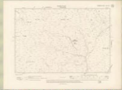 Ayrshire Sheet LXX.NE - OS 6 Inch map