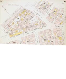 Insurance Plan of Hull (Yorkshire) Vol. II: sheet 31-1