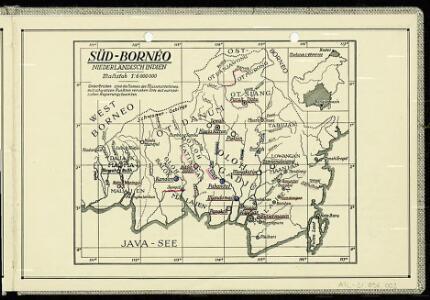 Süd-Borneo