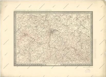 Prozkoumání Čech, sekce V.