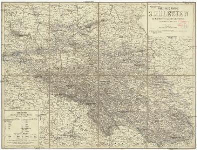 Preussische Provinz Schlessien