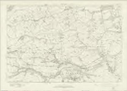 Durham XLI - OS Six-Inch Map