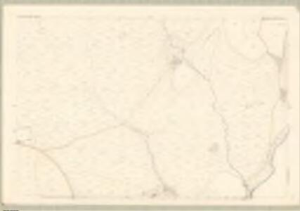 Dumfries, Sheet XLIV.5 (Hutton and Corrie) - OS 25 Inch map