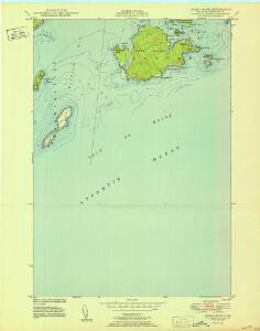 Cross Island