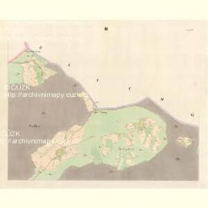 Nawsy - m1935-1-003 - Kaiserpflichtexemplar der Landkarten des stabilen Katasters