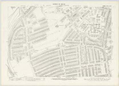 London IV.92 - OS London Town Plan