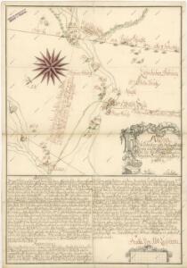 Přehledná mapa dolů v okolí Libníč a Jelmo 1