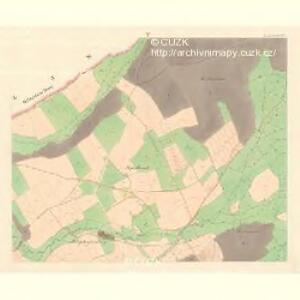 Daskabath - m0420-1-005 - Kaiserpflichtexemplar der Landkarten des stabilen Katasters
