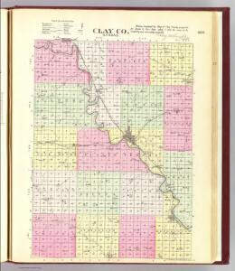 Clay Co., Kansas.