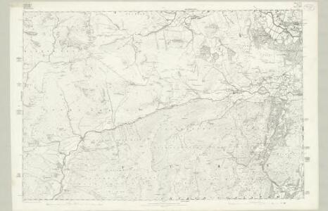 Cumberland LXXX - OS Six-Inch Map
