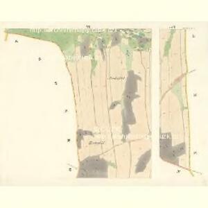 Alt Biela (Stara Biela) - m2836-1-006 - Kaiserpflichtexemplar der Landkarten des stabilen Katasters