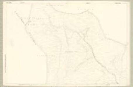 Peebles, Sheet XII.5 (Stobo) - OS 25 Inch map
