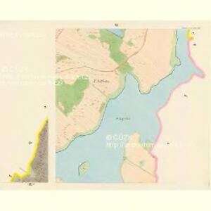 Kardaschrzetschitz - c3049-1-005 - Kaiserpflichtexemplar der Landkarten des stabilen Katasters