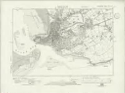Devonshire CIII.NW - OS Six-Inch Map