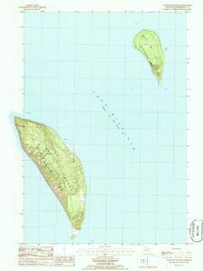 South Fox Island