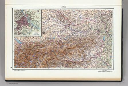 81.  Austria.  The World Atlas.