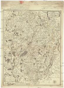 Le comté de Bourgogne ou la Franche comté