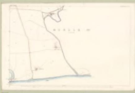 Perth and Clackmannan, Sheet CVII.4 (Crieff) - OS 25 Inch map