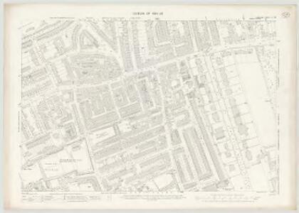 London VI.78 - OS London Town Plan