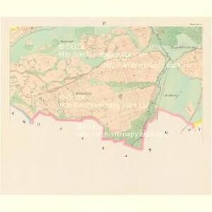 Neuras - c5089-1-003 - Kaiserpflichtexemplar der Landkarten des stabilen Katasters