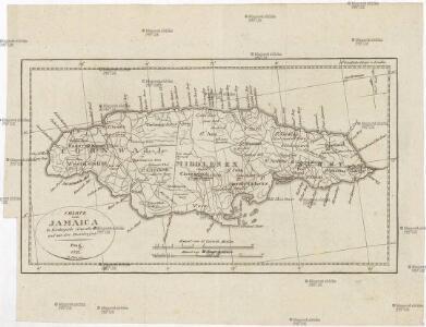 Charte von Jamaica