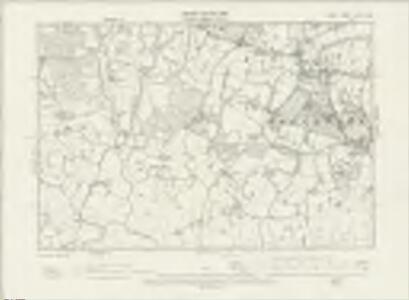 Kent LXXIX.NW - OS Six-Inch Map