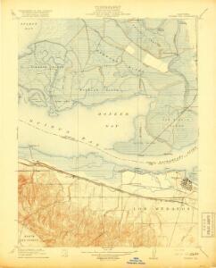 Honker Bay