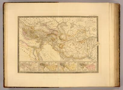 Empire d'Alexandre.