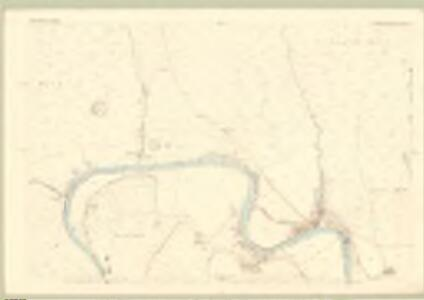 Dumfries, Sheet XXXV.7 (Westerkirk) - OS 25 Inch map