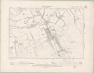 Perth and Clackmannan Sheet CXVIII.SW - OS 6 Inch map