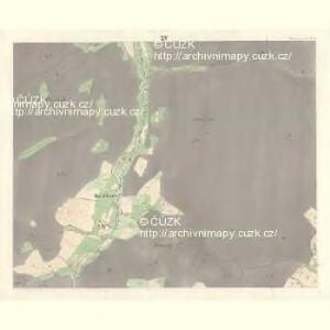Reinochowitz - m2544-1-014 - Kaiserpflichtexemplar der Landkarten des stabilen Katasters