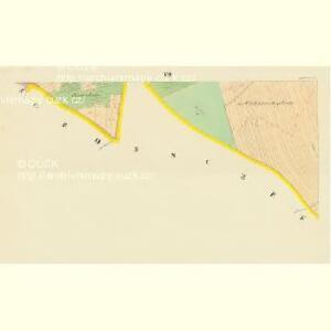 Brzehow - c0548-1-006 - Kaiserpflichtexemplar der Landkarten des stabilen Katasters