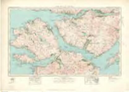 Sound of Mull (53) - OS One-Inch map