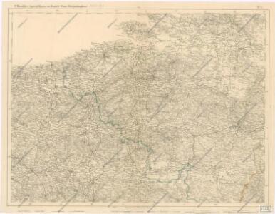 Deutsch - Französischen Kriegsschauplatzes