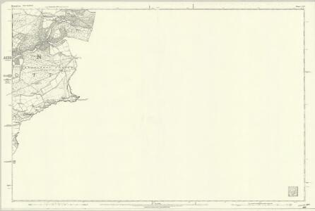 Hampshire & Isle of Wight XLV - OS Six-Inch Map