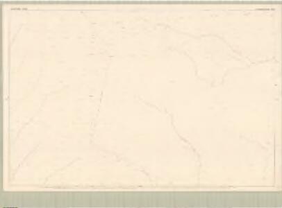 Ayr, Sheet LXX.7 (Ballantrae) - OS 25 Inch map