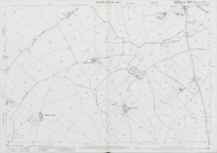 Somerset VI.11 (includes: Bristol) - 25 Inch Map