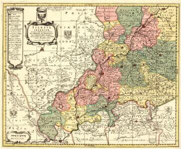 Silesia Inferior