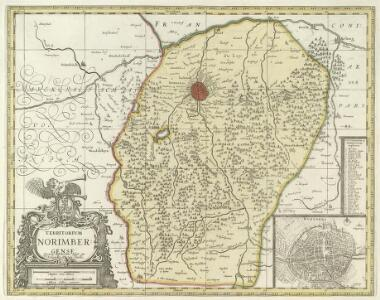 Territorivm Norimbergense